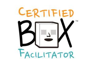 Certified Box Facilitator Certificate